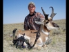 Antelope Hunting in Montana