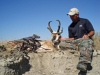 Montana Guided Antelope Hunting
