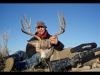 Deer Hunting Montana