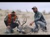 Montana Deer Hunt