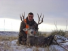 Whitetail Deer Hunts in Montana